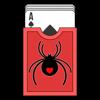 Deluxe Spider Solitaire - Glenn Seemann Cover Art