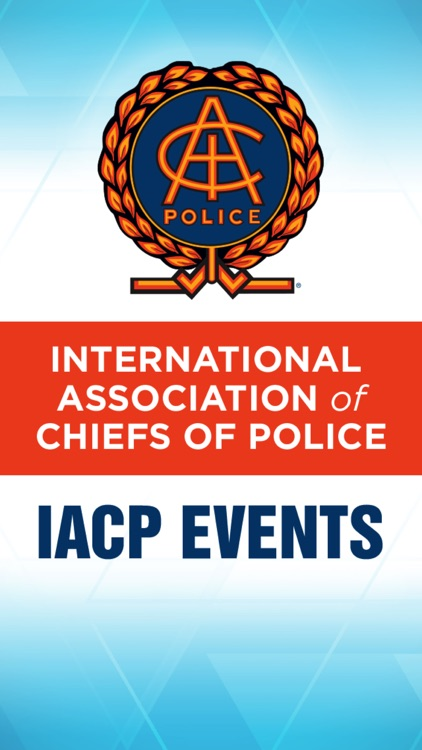 IACP Events
