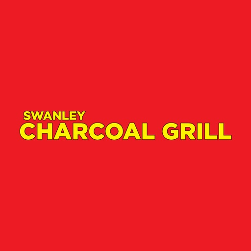 Swanley Charcoal Grill