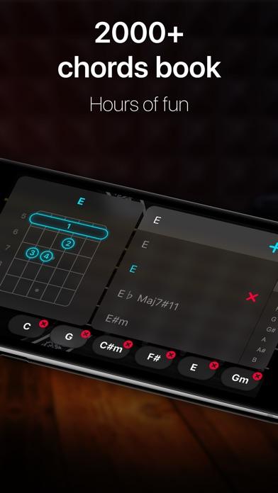 Guitar - real games & lessons Screenshot 4