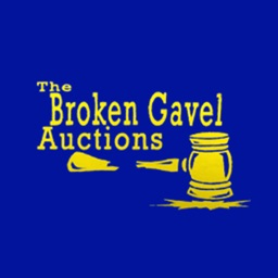 The Broken Gavel Auctions