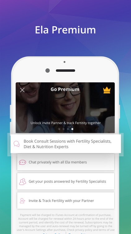 Ovulation Tracker & Fertility screenshot-6