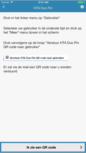 HTA Duo Pin on the App Store
