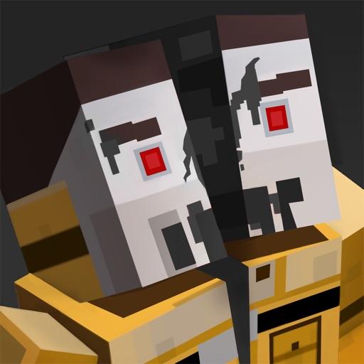 Pixel Blood Online