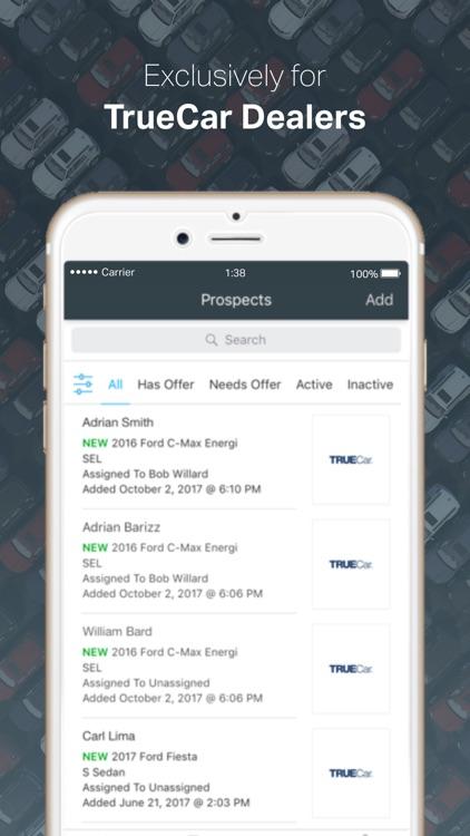 TrueCar Dealer screenshot-4