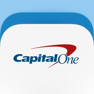 Capital One Wallet Finance app