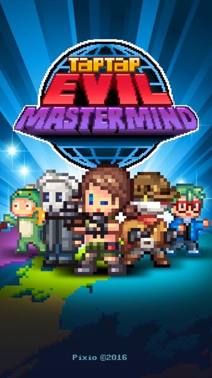 Tap Tap Evil Mastermind screenshot-5