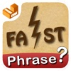 What's that Phrase? - Word & Saying Guessing Game