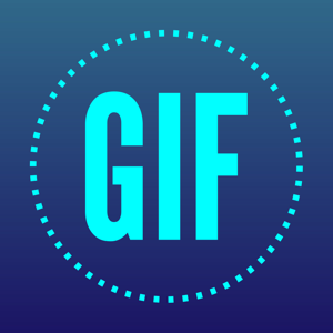 GIF Maker - Video to GIF Maker ios app