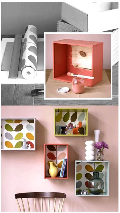 DIY Projects Ideas screenshot-4