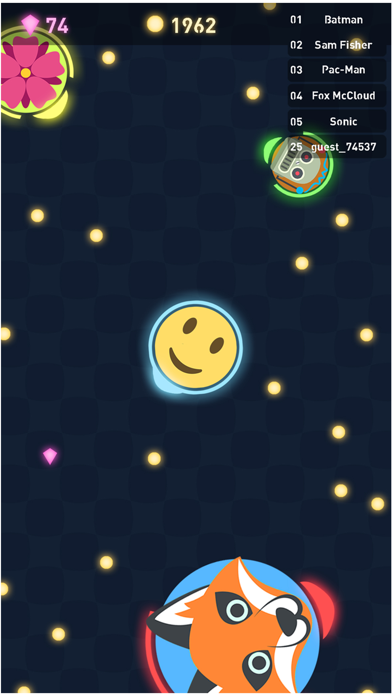Charg.io screenshot 1