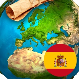 GeoExpert - Spain