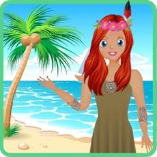 Activities of Tribe Girl - Island Princess