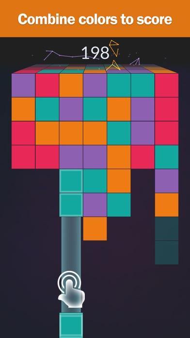 REACH classic - Puzzle Match 3 screenshot 2