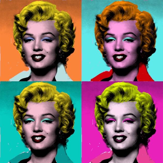Pop art lite on the app store pop art solutioingenieria Image collections