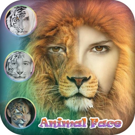 Animal Face Editor