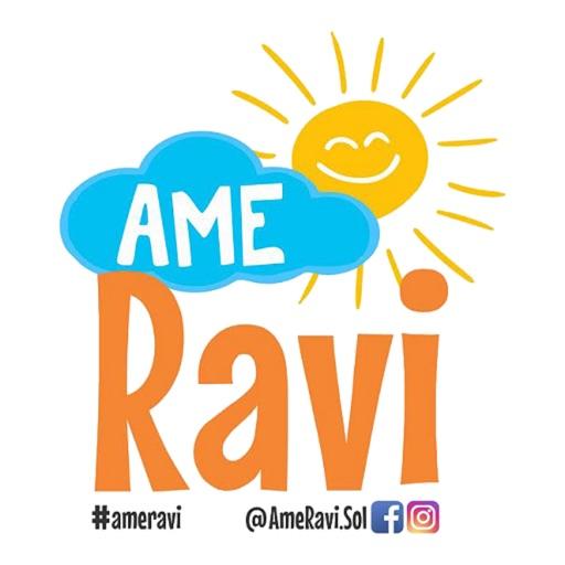 Ame Ravi