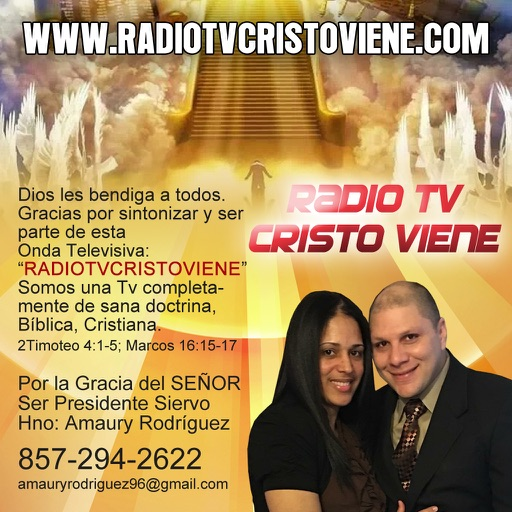 Radio TV Cristo Viene