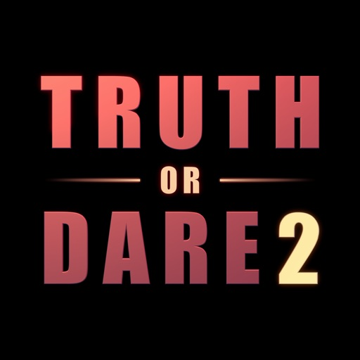 Truth or Dare 2: Nerve Racking iOS App