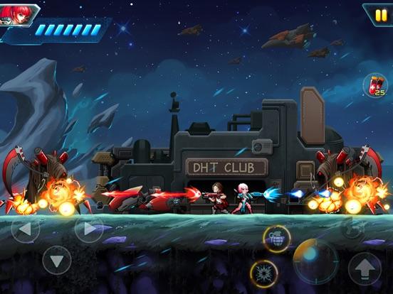 Metal Wings: Elite Force screenshot 7