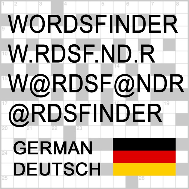 app finder deutsch Nürtingen