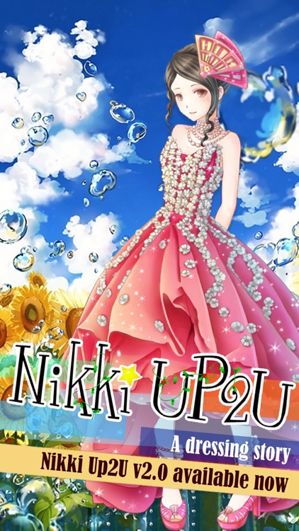Nikki UP2U: A dressing story