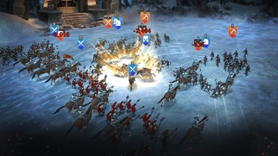 Iron Throne Screenshot 7