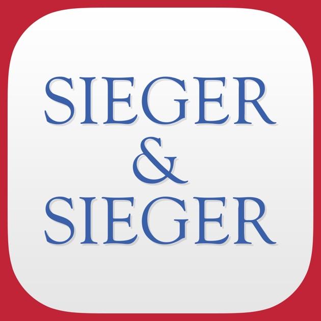 sieger sieger immobilien im app store. Black Bedroom Furniture Sets. Home Design Ideas