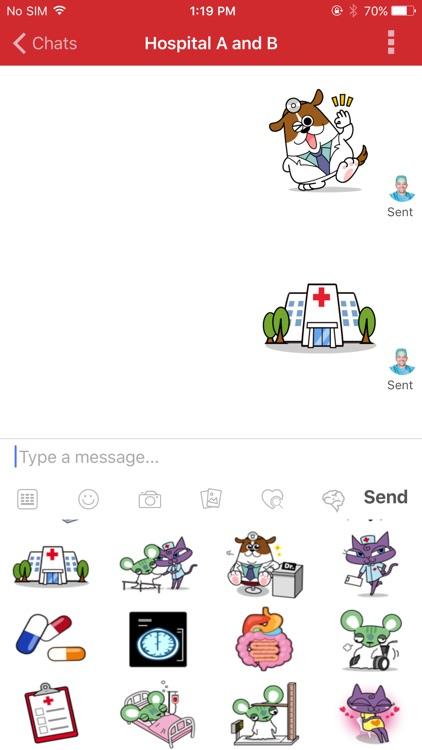Join - Medical Communication