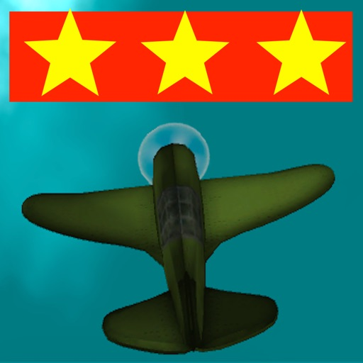 Go War Planes 3D!