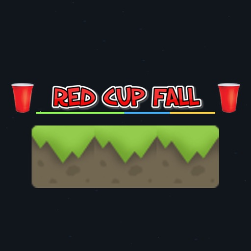Red Cup Fall