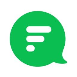 Flock: Team Communication App