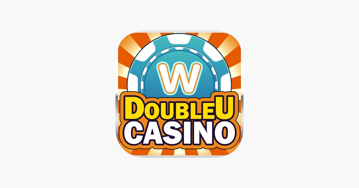 DoubleU Casino  Free Slots Poker Blackjack and Baccarat