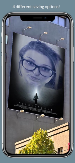 Poster Boy: Movie Poster Maker on the App Store