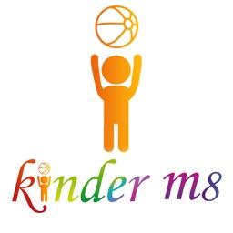 The Children's Spot Kinderm8