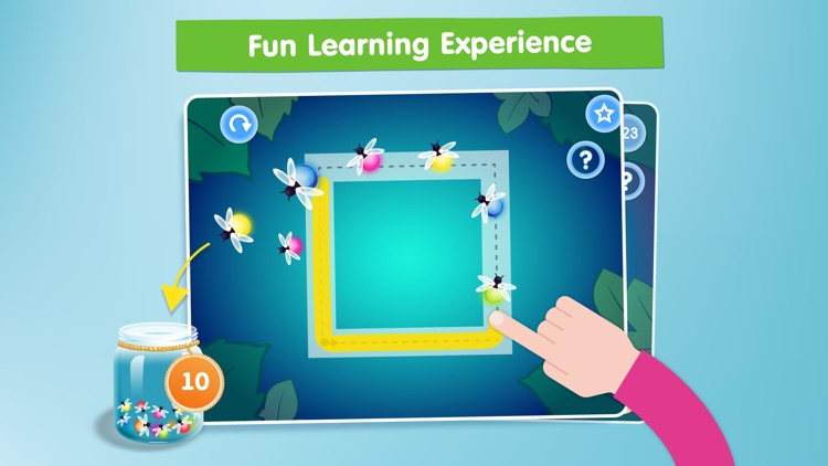 Preschool & Kindergarten Game screenshot-3