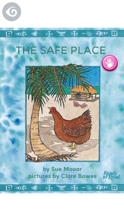 The Safe Place - Ready To Read