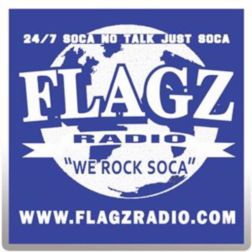 FLAGZ RADIO.