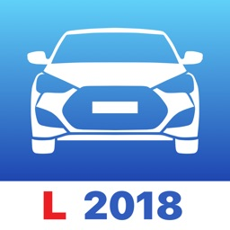 Driving Theory Test 2018 UK