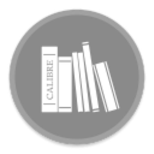 Calibre Mobile application logo