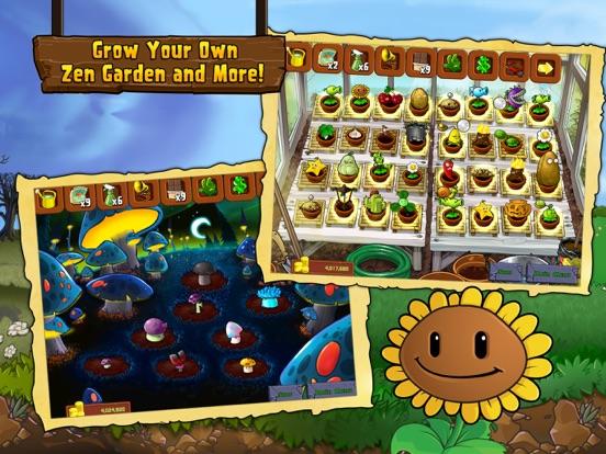 Игра Plants vs. Zombies™ HD