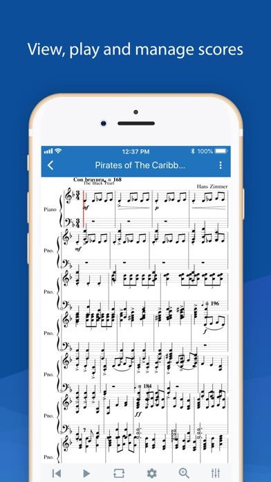 MuseScore: sheet music App Download - Music - Android Apk