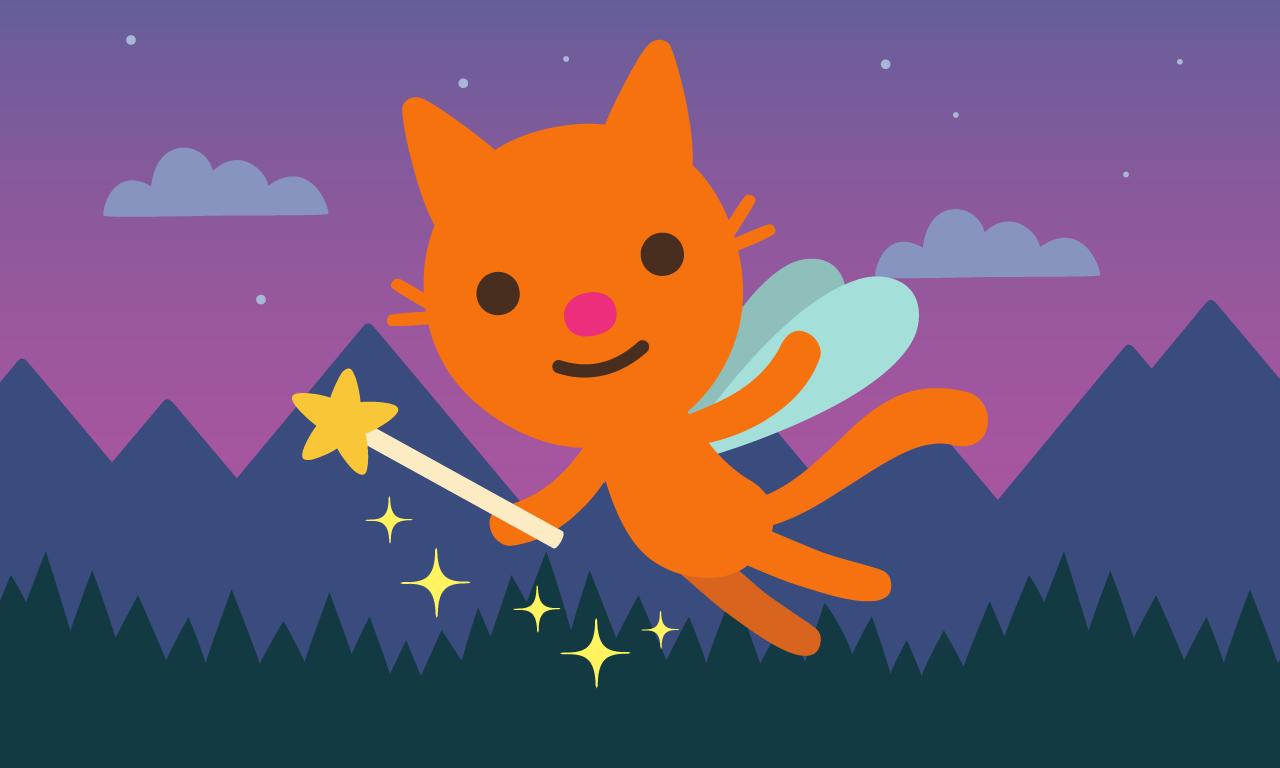 Sago Mini Fairy Tales TV