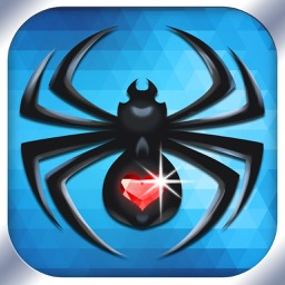 Spider Solitaire -My Classic Mobile Poke Cards App
