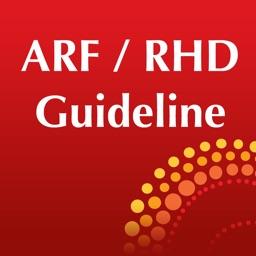 ARF RHD Guideline