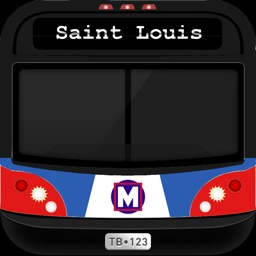 Transit Tracker - Saint Louis