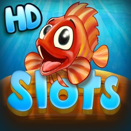 Fishy Slots HD Fun