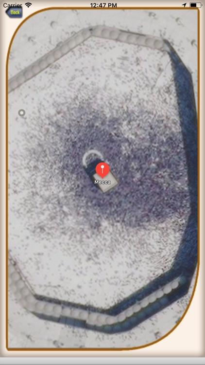 Find Mecca ( Qibla ) HD screenshot-4