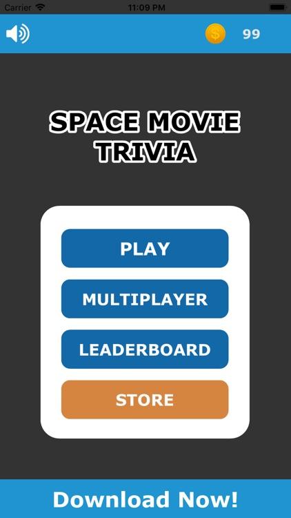 Space Movie Trivia screenshot-3