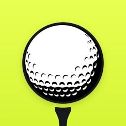 Golf GPS: TrackMyGolf finder
